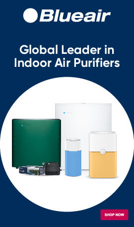 BlueAir Purifiers