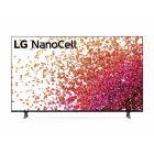 LG 55NANO75VPA 55 inch NANO75 Series, 4K Active HDR, WebOS Smart ThinQ AI NanoCell TV