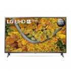 LG 65UP7500PVG UHD TV 65 Inch UP75 Series 4K Active HDR WebOS Smart TV w/ AI ThinQ (2021)