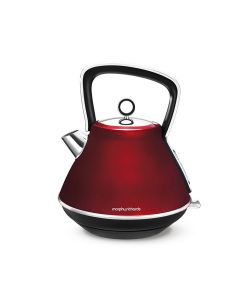 Morphy Richards 100108 1.5L Pyramid Kettle