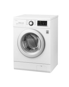 LG FH2J3QDNP0 7Kg with 6 Motion DD Front Loading Washing Machine