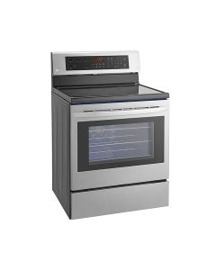 LG LRE3193ST 6.3 cu.ft Electric Range with EasyClean® and True Convection