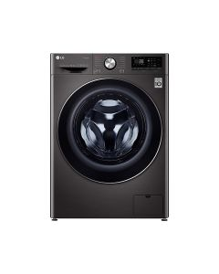 LG F4V9RWP2E 10.5 Kg Front Loading Washing Machine