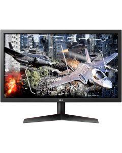 LG Ultragear 24GL600F-B 24 Inch Full HD Gaming Monitor with Radeon FreeSync Technology