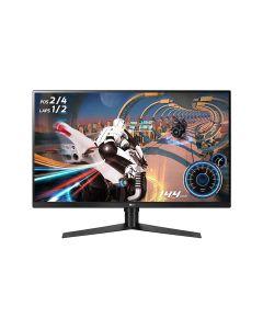 LG 32GK650F-B 32 (81.28cm) Class QHD Gaming Monitor with FreeSync™ (31.5 (80.1cm) Diagonal)