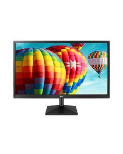 LG 27MK430H-B 27'' Class Full HD IPS LED Monitor with Radeon FreeSync