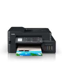 Brother MFC-T920DW All-in One Ink Tank Refill System Printer with Wi-Fi and Auto Duplex Printing