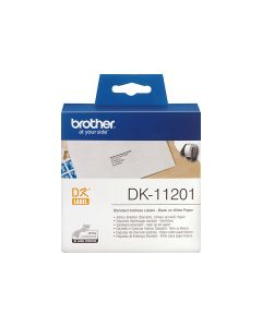 Brother DK 11201 PTouch Tape
