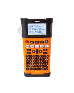 Brother PT-E300VP Handheld Electrician Label Printer