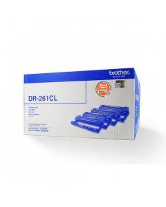 Genuine Brother DR-261CL Laser Printer Drum Unit