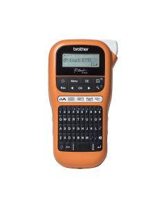 Brother PT-E110VP Handheld Electrician Label Printer