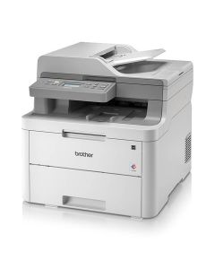 Brother DCP-L3551CDW Wireless All in One Laser Printer