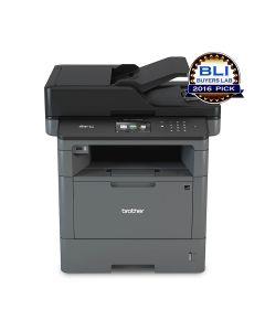 Brother MFC-L5755DW Wireless Mono Laser Network Printer