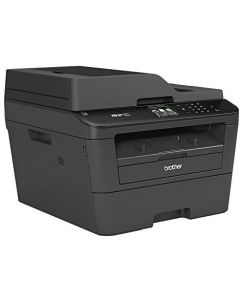 Brother MFC-L2740DW Wireless All in One Laser Printer