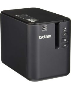 Brother PT-P950NW Powered Wireless Network Laminated Label Printer PC- Connectable