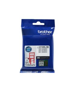 Brother LC 3719XL BK Cartridge - Black