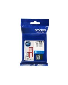 Brother LC 3719XL C Cartridge - Cyan