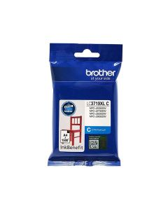 Brother LC 3719XL Y Cartridge - Yellow