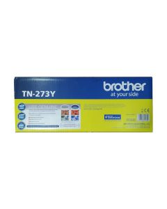 Brother TN-273Y Toner
