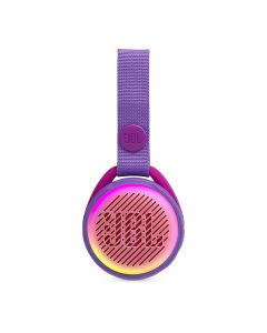 JBL JRPOP Bluetooth Portable Speaker - Purple