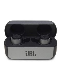 JBL Reflect Flow Truly Wireless Sport In-Ear Headphone - Black