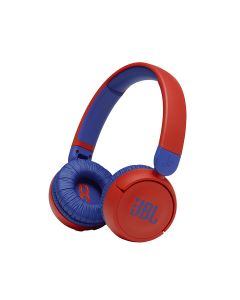 JBL JR310BT Kids On-Ear Wireless Headhpones - Red