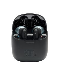 JBL Tune 220TWS True Wireless Earbuds - Black