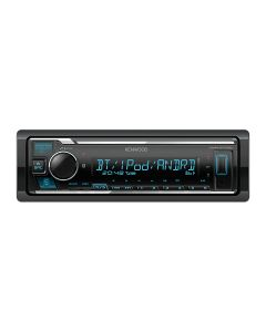 Kenwood KMM-BT305 Car Stereo