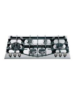 Ariston PHN 961TS/IX Built-In Gas On Metal Hob 90x60 CM
