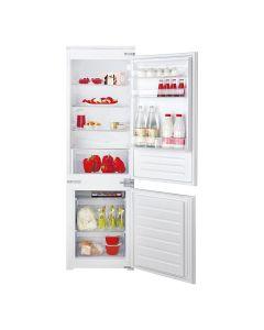 Ariston BCB7030DEX Built-In Combi Refrigerator Bottom Freezer 277 Ltrs