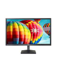 LG 24MK430H-B 24'' Class Full HD IPS LED Monitor with AMD FreeSync
