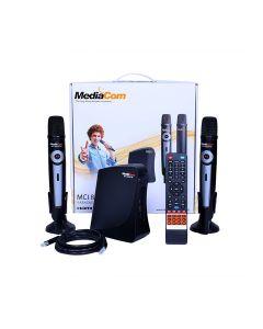 Mediacom MCI-8200TW Premium Wireless Karaoke