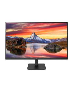 LG 27MP400-B 27'' IPS Full HD Monitor with 3-Side Virtually Borderless Design