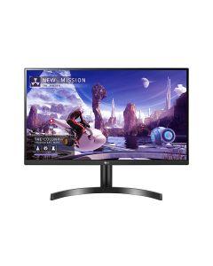 LG 27QN600-B 27'' QHD IPS Monitor with AMD FreeSync™