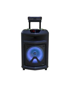 "Oscar OTS-21210 M 12"" Trolley Speaker with Wireless Connectivity"