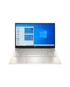 "HP Pavilion 14-dv0014ne, Intel Core i3, 14"", 8GB RAM, 512GB , Windows 10 Laptop - Silver (2R0Q7EA)"