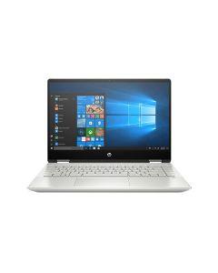 "HP Pavilion 14-dh1025ne, Intel Core i3, 14"", 4GB RAM, 256GB , Windows 10 Laptop - Silver (2R435EA)"