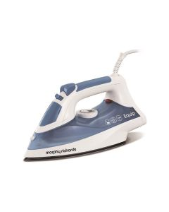 Morphy Richards 300400 Steam Iron - Blue