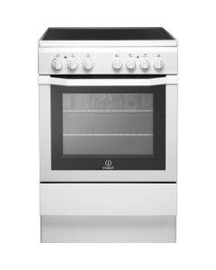 Indesit I6VV2A(W)/EX Cooking Range