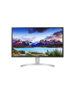 LG 32UL750-W 32'' Class 4K UHD LED Monitor with VESA Display HDR 600 (31.5'' Diagonal)