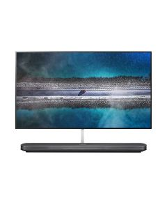 "LG OLED77W9PVA 77"" 4K OLED Wallpaper TV"