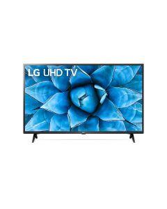 LG 43UN7340PVC UHD 4K TV 43 Inches UN73 Series, 4K Active HDR WebOS Smart ThinQ AI