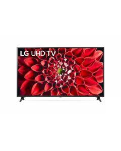 LG 75UN7180PVC UHD 4K TV 75 Inch UN71 Series, 4K Active HDR WebOS Smart ThinQ AI