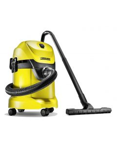 Karcher WD3 Wet & Dry Vacuum Cleaner