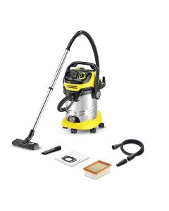 Karcher WD6P Premium Wet And Dry Vacuum Cleaner