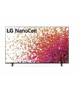 LG 75NANO75VPA 75 inch NANO75 Series, 4K Active HDR, WebOS Smart ThinQ AI NanoCell TV