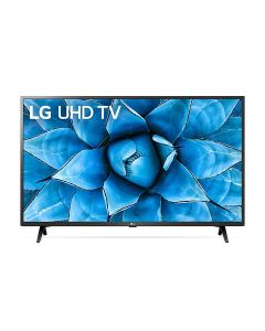 LG 49UN7340PVC UHD 4K TV 49 Inch UN73 Series, 4K Active HDR WebOS Smart AI ThinQ