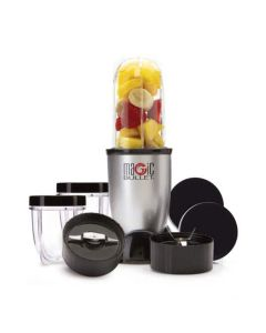 Nutribullet Magic Bullet MB4-1012 Smoothie Maker 400 W-11Pcs