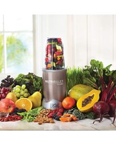 Nutribullet NB9-0512 5 Pcs Set Pro