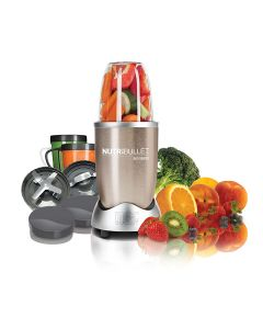 Nutribullet NB9-1212 Smoothie Maker 900W-12 Pcs